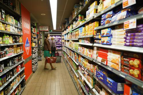 Emballages alimentaires : Foodwatch interpelle le gouvernement