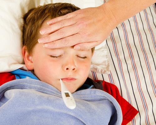 Grippe : comment traiter les enfants