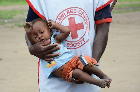 Mortalité infantile : 16 000 enfants meurent chaque jour