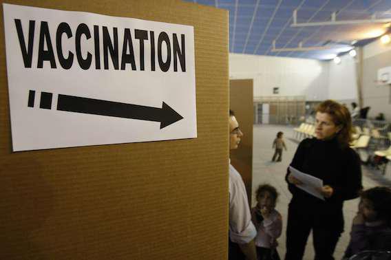 Le discours anti-vaccinal à l'épreuve des faits