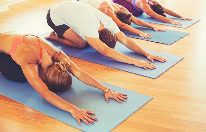 Dépression : le yoga démontre son efficacité à long terme
