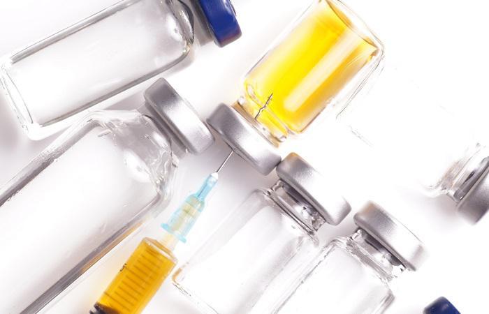 Un antibiotique courant en rupture de stock
