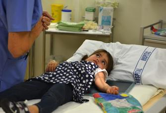 Garches : l'AP-HP avance la fermeture du service d'oncologie pédiatrique