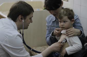 Les antibiotiques avant un an associés à un risque d'asthme