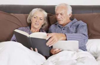 Couple : dormir à deux contribue au bonheur