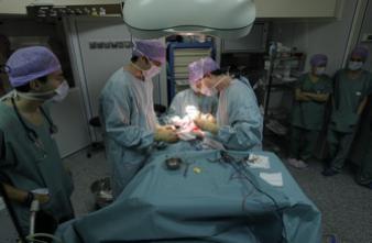 Faux infirmiers à l'hôpital : l'Ordre dépose 6 plaintes