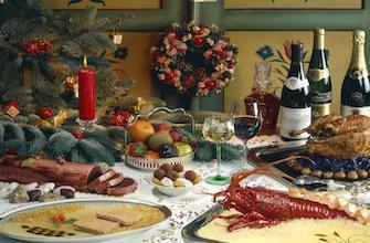 Noël : les effets des repas de fête gommés par l'exercice physique