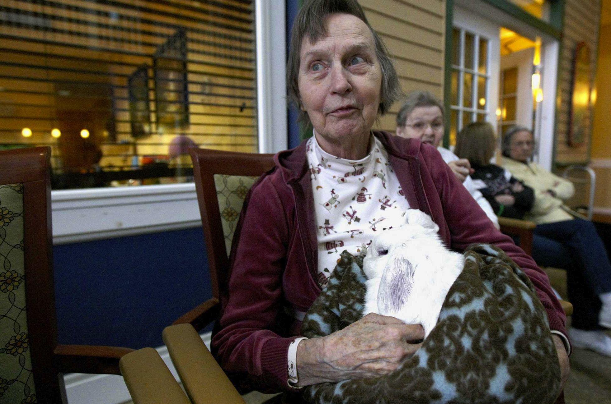 L'insuline prometteuse dans la maladie d'Alzheimer