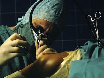 Rupture du ménisque : l'efficacité de la chirurgie contestée