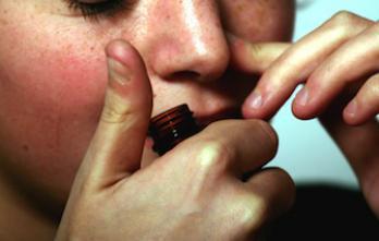 Poppers : des risques d'intoxications et de dépendance