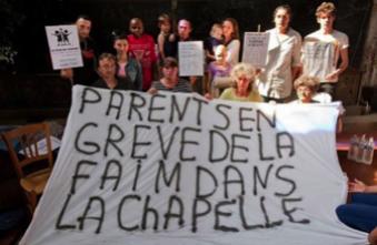 Hôpital de Garches : l'AP-HP tente de calmer la colère des parents