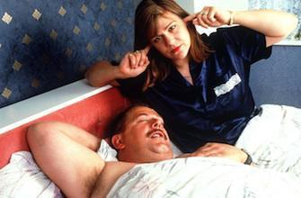 AVC : l'apnée du sommeil double le risque