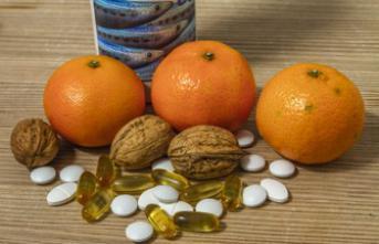 Certains aliments aident à vieillir en bonne santé