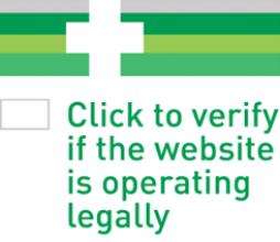 Médicaments en ligne : un logo pour s'assurer de la fiabilité du site