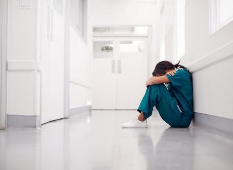 Covid-19 : la fatigue persistante toucherait un patient sur deux
