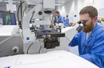Grippe espagnole : un nouveau virus recréé en laboratoire