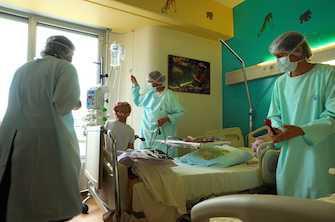 Accidents médicaux : une association déplore l'omerta