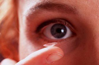 Produits pour lentilles : pas de danger selon l'Agence du médicament