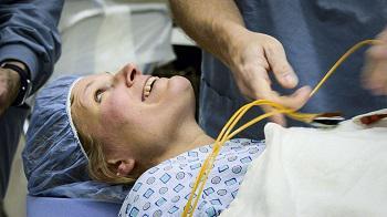 Le don croisé de reins va démarrer en  2014