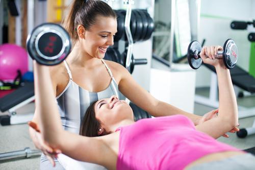 La vitamine D associée à une meilleure masse musculaire