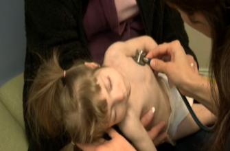 Gabrielle Williams : à 8 ans, elle paraît avoir 6 mois