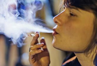 Arrêter le tabac en dehors de la période des règles