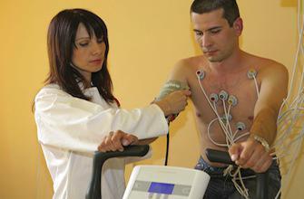 Post-infarctus : moins d'1 patient sur 4 fait de la réadaptation