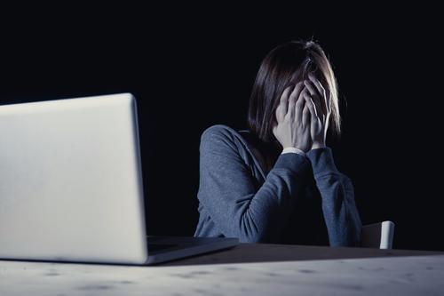 Harcèlement : une campagne cible les violences en ligne