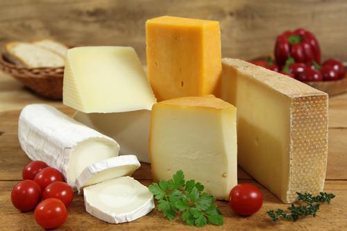 Listeria : la fromagerie Puillet rappelle ses produits