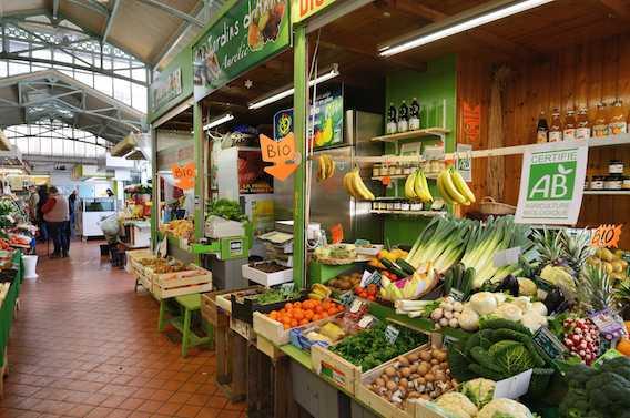 Fruits et légumes : des antioxydants limitent la prise de poids
