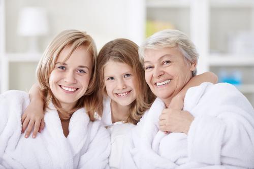 L'espérance de vie des parents conditionne celle des enfants