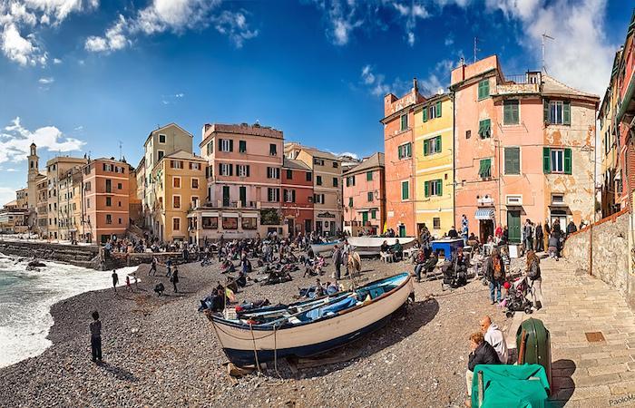 Santé : l'Italie serait le pays le \