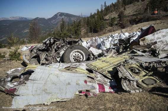 Germanwings : les experts exigent un suivi médical plus rigoureux