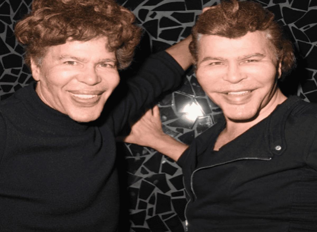 Acromégalie : les frères Bogdanoff sont-ils atteints d'une ...