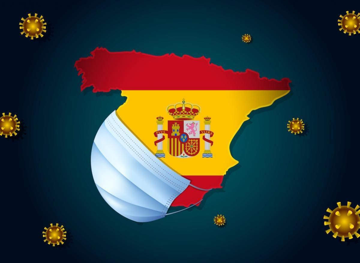 En Espagne Beaucoup De Contaminations Pour Peu D Hospitalisations