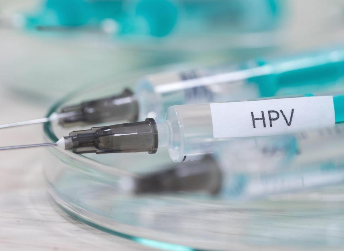 vaccin hpv nom cauterizează medicamentele pentru condilom