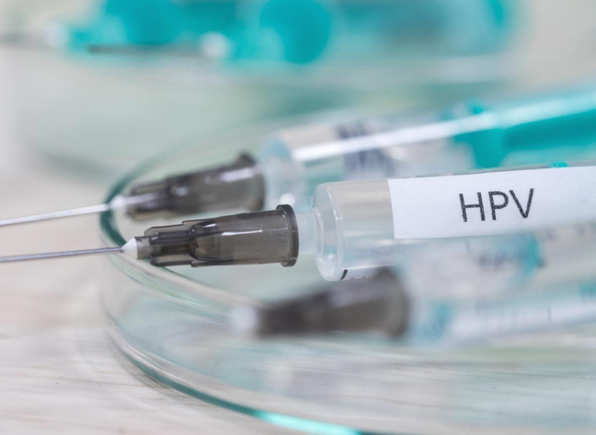 Quel vaccin contre papillomavirus