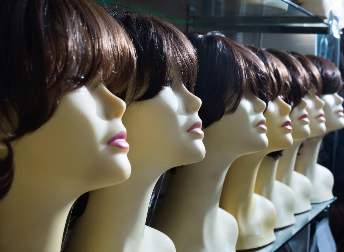 Cancer : les perruques seront mieux remboursé