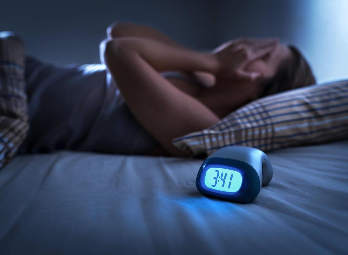 Comment expliquer les réveils nocturnes toujours à la même