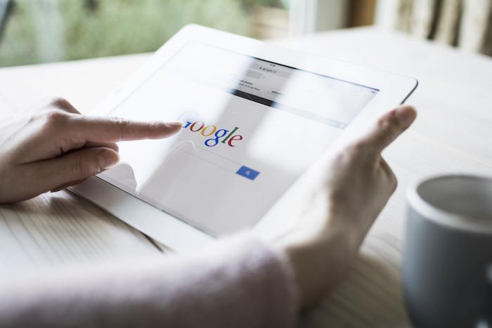 Google va contribuer au diagnostic de la dépression