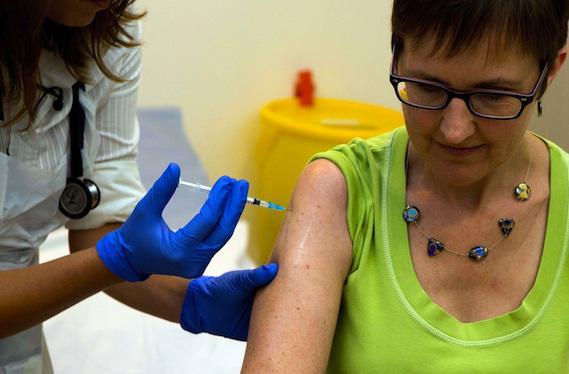 Ebola : la Grande-Bretagne vulnérable en cas de nouvelle épidémie