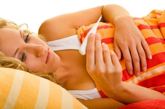 Grippe : plus de 100 000 nouveaux cas en une semaine