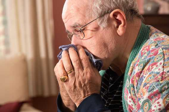 Grippe : la Bretagne franchit le seuil épidémique