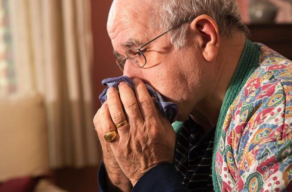 Grippe : l'épidémie a causé 18 000 morts de plus