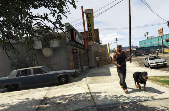 Les jeux vidéo d'action boostent les capacités cérébrales