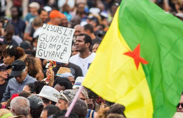 Guyane : les médecins au bord de l'asphyxie