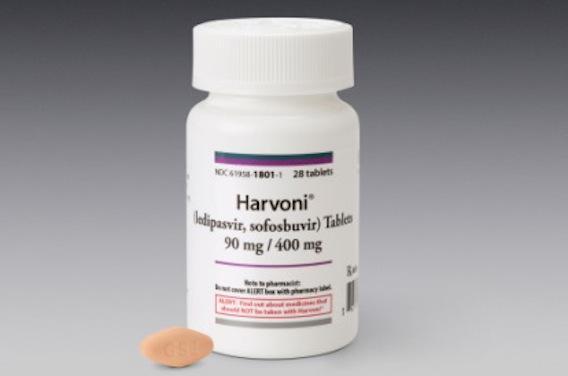Harvoni : une amélioration du service médical rendu \