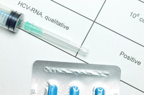 Hépatite C : la prévalence recule en France