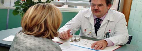 Un dépistage du sida  proposé pour tous