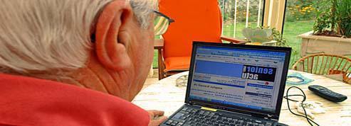 Les seniors fatiguent au travail